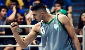 جاد سعادة: عقود المدرب غسان سركيس و8 لاعبين فُسخت رسمياً