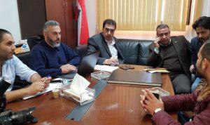 البعريني: الحريري يحرص على تجنيب لبنان أي أزمة سياسية