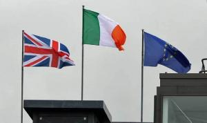 """لا اتفاق بعد على """"بريكست"""" بسبب عقبة حدود أيرلندا"""