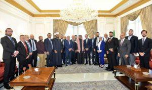 بخاري: ما صدر عن الديار لا يعكس اخلاقيات الاعلام اللبناني