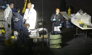 كشف هوية منفذ مجزرة كاليفورنيا: خدم في مشاة البحرية!