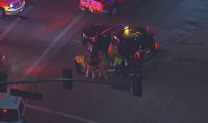 بالفيديو والصور:12 قتيلاً بإطلاق نار في ملهى بكاليفورنيا