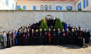 مجلس البطاركة والأساقفة الكاثوليك: لتقديم الحكومة هديةً عيد الاستقلال