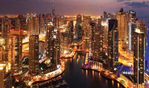 الاستثمار الأجنبي: الإمارات أولى وإليكم موقع لبنان