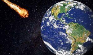 كويكب ضخم يتجه صوب الأرض .. والمخاطر؟