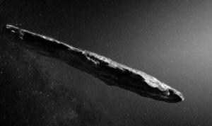 جسم غريب مرّ بجانب الأرض يحيّر العلماء