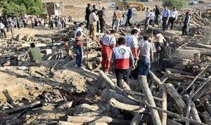 أكثر من 400 مصاب في زلزال إيران
