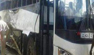 بعد الهجوم على حافلة الأقباط في المنيا… مصر تعلن الثأر