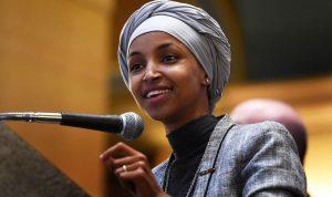 بعد 181 عاما.. الحجاب في الكونغرس