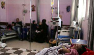 """وفيات في غزة بسبب """"إنفلونزا الخنازير"""""""
