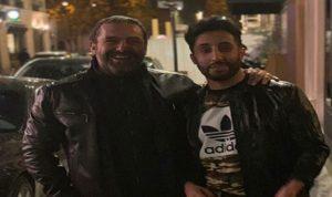 """بالفيديو: الحريري لصديقه السعودي: """"أبشِر""""!"""