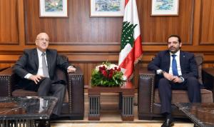 """فرعية طرابلس: ميقاتي مع الحريري… """"من دون فلوس"""""""
