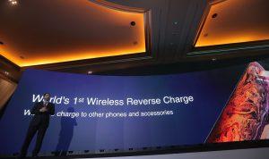 سلسلة Huawei Mate 20 تشقّ طريقها إلى لبنان