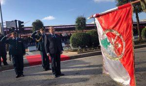 بالصور… لبنان يحتفل بعيد الإستقلال