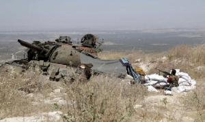 الدفاع الروسية: مقتل 4 عسكريين سوريين بهجمات في إدلب