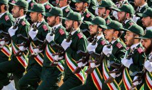 """الحرس الثوري يعلن تنفيذ عملية عسكرية هي """"الأكبر في تاريخه"""""""