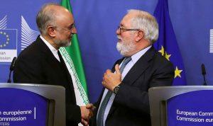 إيران تبتز أوروبا.. وتحذر من عواقب وخيمة