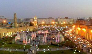 بُشرى سارّة الى اللبنانيين الراغبين بزيارة العراق