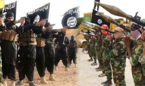 """روسيا تحذر من حدوث اندماج بين """"القاعدة"""" و""""داعش"""""""