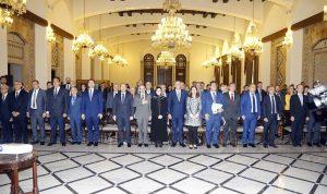 الجراح: لبنان وضع خارطة طريق تضمن الأمن السيبراني للدولة