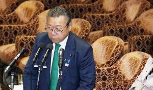 وزير الأمن الإلكتروني الياباني: لم أستخدم حاسوبا في حياتي