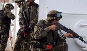 الجزائر.. قتلى في اشتباكات شمال شرقي البلاد