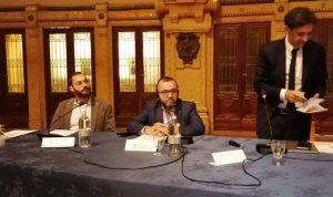 """بلدية جبيل تلبي دعوة """"مركز ميلانو للقانون والسياسات الغذائية"""""""