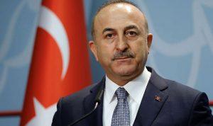 تركيا ترفض التحذير الأميركي بشأن تنقيب الغاز قبالة قبرص