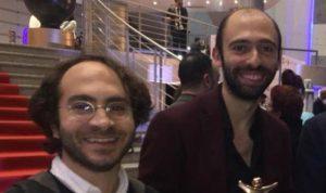 الذهبية والبرونزية لفيلمين لبنانيين في مهرجان أيام قرطاج السينمائية