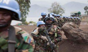 في الكونغو الديمقراطية… مقتل 7 من عناصر قوات حفظ السلام
