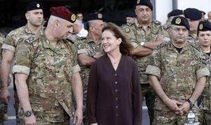 روسيا تسعى لمزاحمة النفوذ الأميركي والإيراني في لبنان