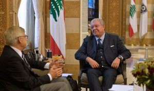 السفير الروسي: نريد افضل العلاقات مع لبنان