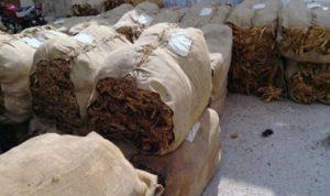 إشكال في مكتب تسليم التبغ في ميس الجبل