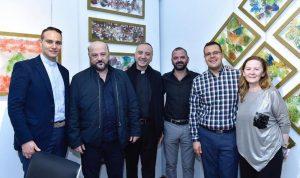 الرياشي: الفنانون يكافحون في ظل ظروف اقتصادية صعبة