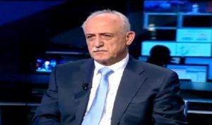 القرعاوي: إيران تأخذ لبنان والعراق رهينة بانتظار التسوية