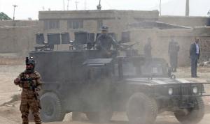 مقتل جندي أميركي بهجوم في أفغانستان