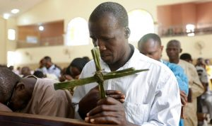 خطف 4 كهنة في نيجيريا