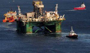 التنقيب عن النفط والغاز: بدء الاستكشاف في 15 كانون الأول