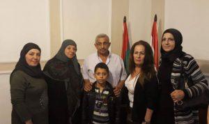 سعد: حق المرأة بمنح جنسيتها لأولادها قضية محقة