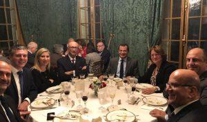 رئيسة لجنة الشؤون الخارجية الفرنسية: لتشكيل حكومة سريعا