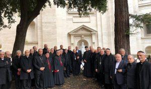 الراعي أنهى زيارته الى الفاتيكان… وبارولين: للبنان موقع خاص في قلب قداسة البابا