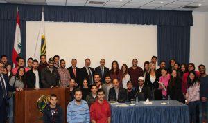 خوري: كازينو لبنان المرفق السياحي الأول في الشرق الأوسط