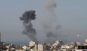 """الغارة الإسرائيلية على سوريا تحدّ واضح لروسيا والـ""""أس 300″؟"""