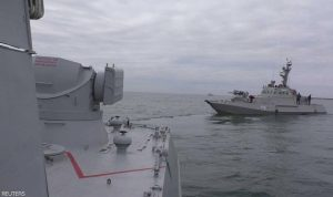موسكو: لمنع كييف من تنفيذ استفزازات في البحر الأسود