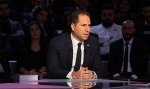 الجميّل: لا خلاص للبنان إلا بالتغيير