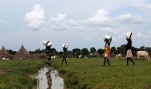 """""""أطباء بلا حدود"""": مسلحون يغتصبون 125 امرأة في جنوب السودان"""
