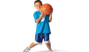 الرياضة أساسيّة لطفلي الصغير