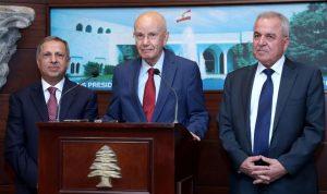عندما يختل التوازن السياسي في لبنان