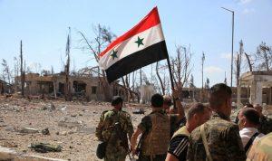 سوريا..والحل البعيد!