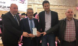 طارق المرعبي: البلد في حالة شلل اقتصادي في ظل تعنت الأفرقاء